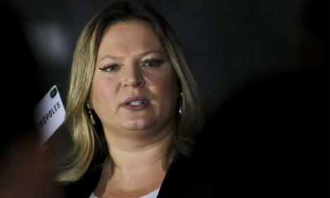 Joice Hasselmann: Cai a máscara da tucana infiltrada no PSL