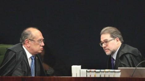 O DILEMA: O STF vai escutar os brasileiros ou atender o Foro de São Paulo? (Veja o Vídeo)