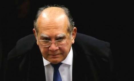 ABSURDO! Gilmar ofende juiz e União terá que bancar a indenização por Danos Morais