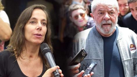 Senadora denuncia há muito tempo suspeita sobre envolvimento de Lula no caso Celso Daniel (Veja o Vídeo)