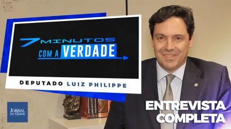 Há o perigo proeminente do Brasil se tornar um narcopaís, alerta deputado (veja o vídeo)