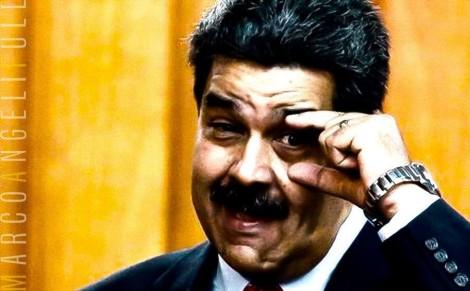 Maduro: O lacaio de Cuba late muito e não morde nada