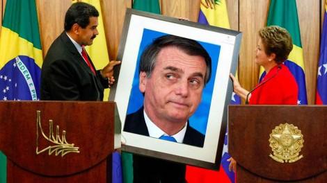 "A estratégia de José Dirceu para os presidentes de esquerda na América Latina e a ""surpresa Bolsonaro"" (veja o vídeo)"