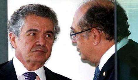 """A presunção do Ministro Marco Aurélio: """"Está precisando morrer alguém para sabermos que somos mortais"""""""