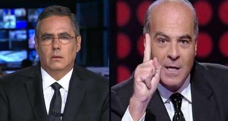 Jornalista fã de Boulos, defende globo,  ataca dono da RedeTV e leva resposta desmoralizante