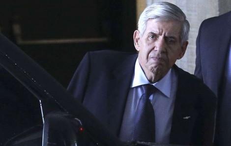 General Heleno extravasa o sentimento das Forças Armadas em relação ao STF