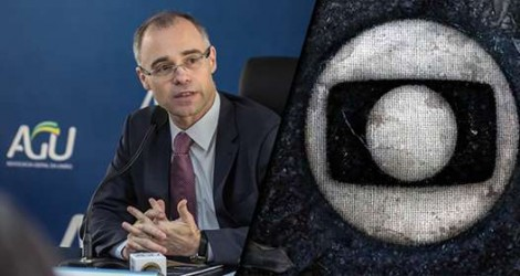 AGU vai pra cima da Globo que pode ser enquadrada na Lei de Segurança Nacional
