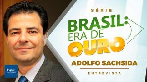 Um novo Brasil se apresenta ao mundo, a nova era da economia começou, sem viés ideológico (veja o vídeo)