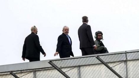 URGENTE: Juiz expede o alvará de soltura de Lula