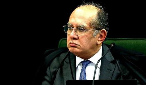 Impeachment de Gilmar caminha para se tornar irreversível