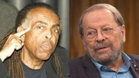A conta de Gilberto Gil com a União é de R$ 1 milhão, diz Vereza, criticando a hipocrisia