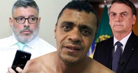 """No fundo do poço, Frota faz """"apologia ao crime"""" cometido por Adélio contra Bolsonaro"""