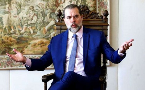"""Carta Aberta à Dias Toffoli: """"Por sua causa investidores estão se afastando do Brasil"""""""