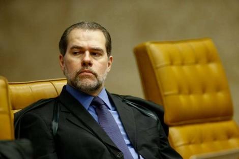 Novo pedido de impeachment de Dias Toffoli surge, agora solicitado por advogados na OAB
