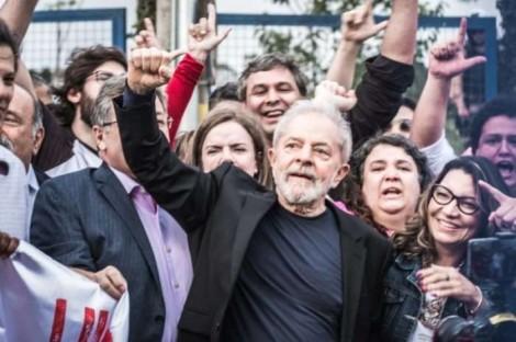 Lula livre, saudades do fracasso do PT e um problema para os petistas