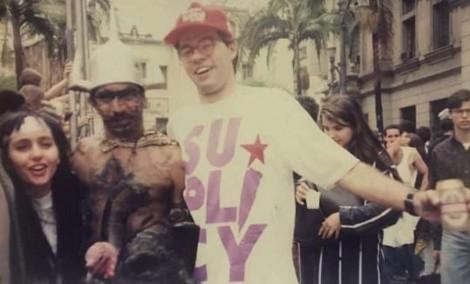 Toffoli, o Rolando Lero do STF, e seu inquebrantável coração petista