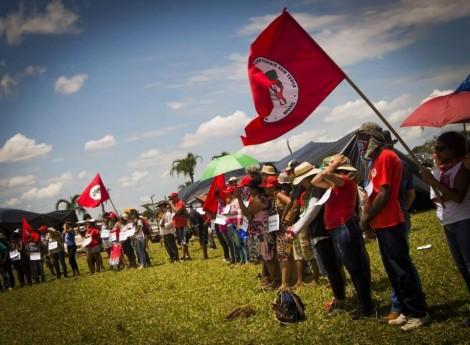 MST sofre nova derrota e ocupação, que perdurava há 7 anos na Bahia, chega ao fim