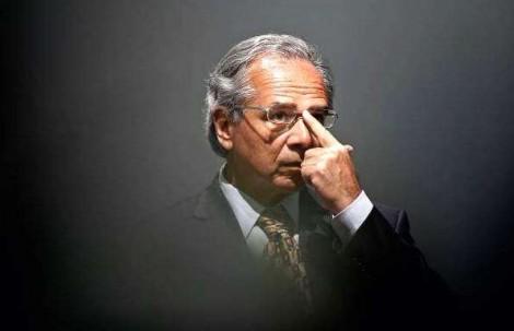 A má-fé intelectual de quem culpa Paulo Guedes pela alta do dólar