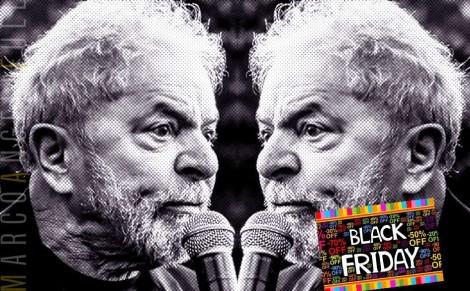 Black Friday: O comércio prevê o melhor resultado dos últimos 10 anos e o PT fala sozinho