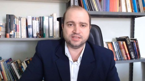 A polêmica em cima de vídeos do maestro Dante Mantovani faz sentido? (veja o vídeo)