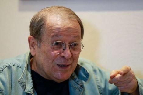 Premiado internacionalmente, Vereza denuncia o aparelhamento das comissões julgadoras do cinema nacional