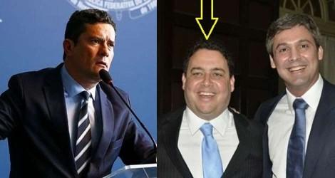 Presidente da OAB ofende eleitores de Bolsonaro e Moro rebate de forma categórica