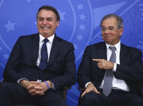"""Seguindo recuperação da economia, """"risco Brasil"""" cai novamente e é o menor em sete anos"""