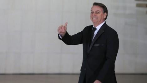 Aliança Pelo Brasil alcança números expressivos e começa o recolhimento de assinaturas