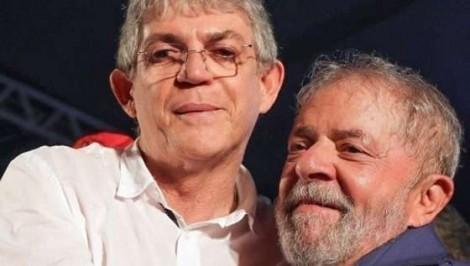 Lula faz reverência a mais um envolvido em crime de corrupção (veja o vídeo)