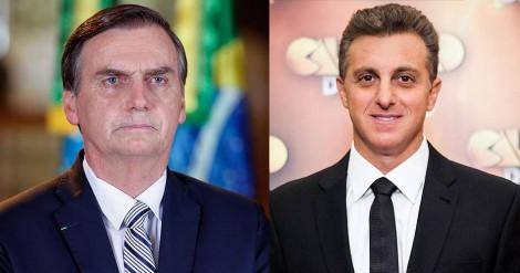 Huck se movimenta para antagonizar Bolsonaro e vai a Davos em janeiro