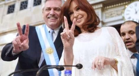 "Há 13 dias no poder, presidente ""Lulista"" da Argentina sinaliza calote internacional"