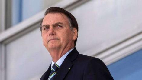 Temendo novo atentado, Bolsonaro diz que dorme com uma pistola carregada ao alcance da mão