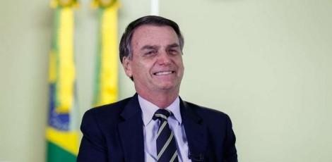 """Bolsonaro sobre pacote anticrime: """"Saldo extremamente positivo"""""""