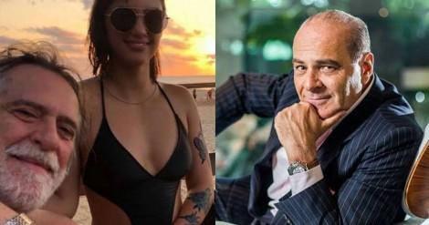 """""""Manda chuva"""" da RedeTV! ironiza férias nas Maldivas de Zé de Abreu: """"Porque não em Caracas? Ou em Cuba?"""""""
