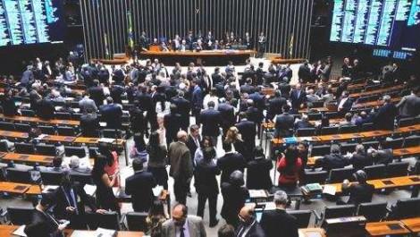 O exorbitante e absurdo custo da democracia brasileira