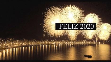 Um infeliz ano novo para os marginais, um feliz ano novo para o BRASIL (veja o vídeo)