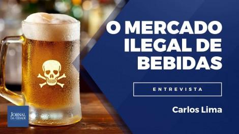 Mercado ilegal de bebidas afeta consumidores e empresários honestos. (veja o vídeo)