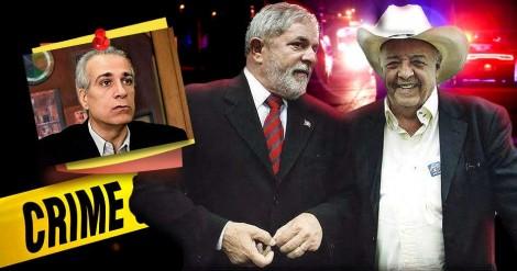 Reportagem inédita revela uma outra história sobre o crime que assombra o PT há quase duas décadas