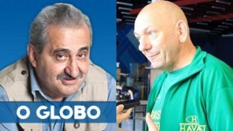 Colunista de O Globo toma as dores de Lula, ataca Luciano Hang e recebe resposta vexatória
