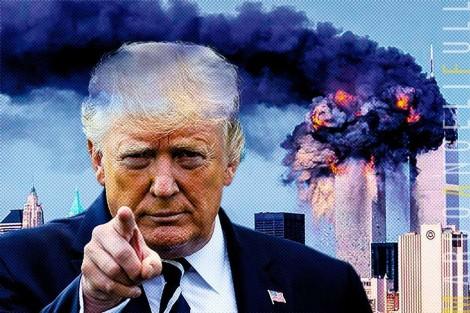 11 de setembro, uma lição para não ser esquecida: Fechar os olhos ao terrorismo não o eliminará, como querem os avestruzes