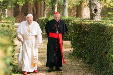 """""""Dois Papas"""" teria sido um novo manifesto comunista?"""