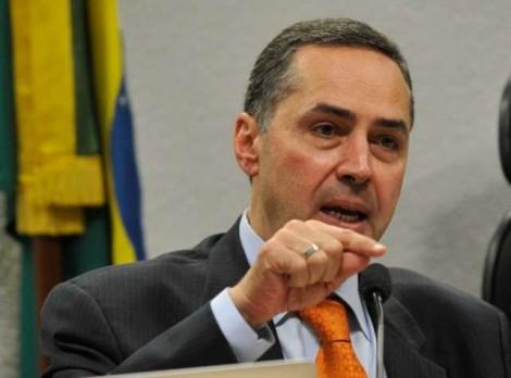Barroso convoca a sociedade por prisão em 2ª instância (veja o vídeo)