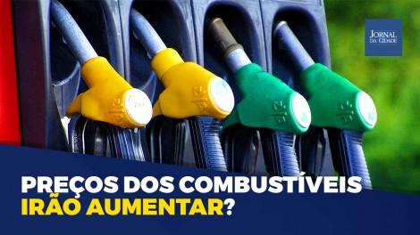 Crise nos combustíveis? Governo federal se prepara para conter turbulências (veja o vídeo)