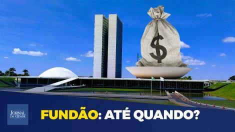 Fundão eleitoral: até quando os políticos vão usar o dinheiro suado do povo? (veja o vídeo)