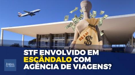 EXCLUSIVO: O mistério dos R$ 2 bilhões do STF - Erro ou falcatrua? Achamos o dono da empresa envolvida (veja o vídeo)