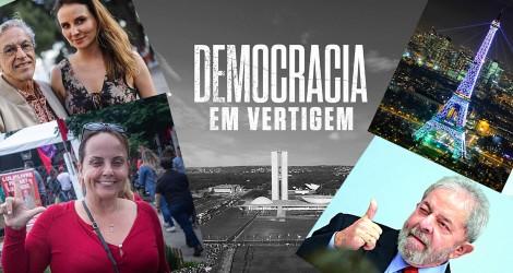 Família de cineasta de 'Democracia em Vertigem' hospedou por 6 meses filha de Lula em Paris
