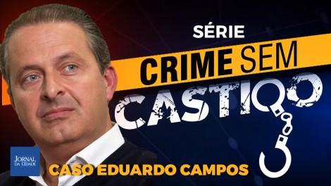 Série Crime Sem Castigo relembra a misteriosa morte de Eduardo Campos (veja o vídeo)