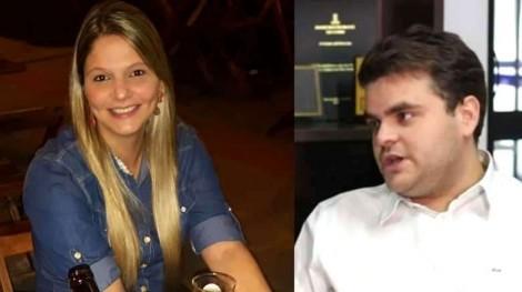 Overdose(?): Veterinária morre na saída de motel e filho de dono de jornal foge do local