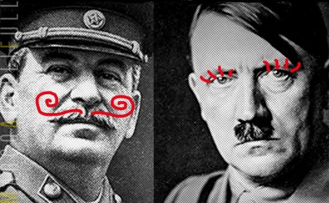Arte, a eterna vítima dos tiranos, não deve jamais se submeter à política