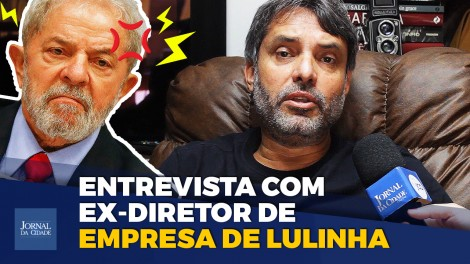 Bomba: Lula era o chefe de uma quadrilha criminosa e negociatas eram tramadas no sítio de Atibaia (veja o vídeo)